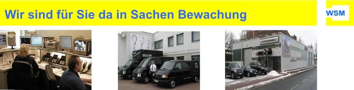 Wach- und Sicherheitsgesellschaft Mecklenburg mbH